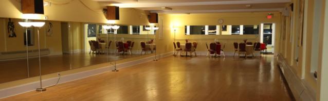 Maine Ballroom Dance Home